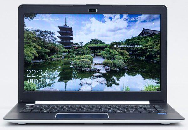 3万円台の格安パソコン