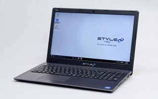 税別3万7980円でSSD搭載!15.6型ノートPC「Stl-15HP033-C-EES」レビュー