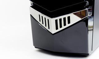 マウスGTX 1080搭載NEXTGEAR i650PA7実機レビュー! 最強すぎる3D性能で重量級ゲームがサクサク!