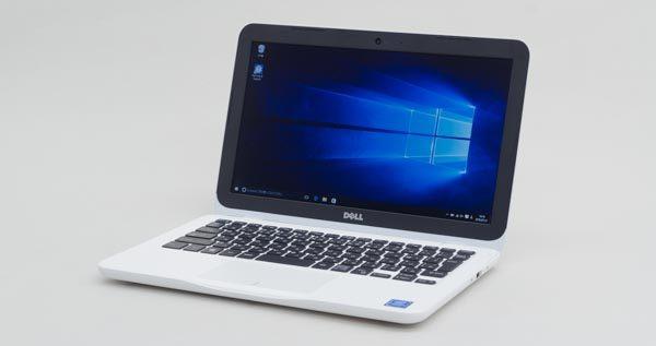 安くて手軽に使えるモバイルパソコンとしておすすめです!