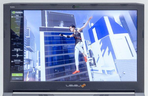 ゲーム中の画面をさまざまな角度から撮影できる「NVIDIA Ansel」を試してみました。