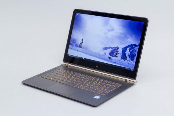 HP Spectre 13-v007TU(Core i7搭載モデル)