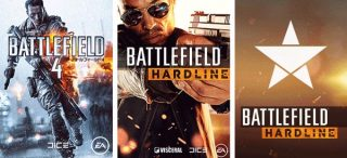 EA Originでバトルフィールドシリーズが75%オフでセール販売中! BF4は756円/BFハードラインは486円!!