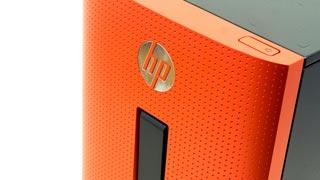HP Pavilion 550-230jp/CT実機レビュー BTO対応&スタイリッシュなWin7搭載モデル