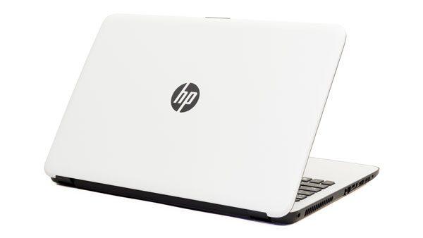 CPUにCeleron N3060を搭載した日本HPのHP 15-ay000