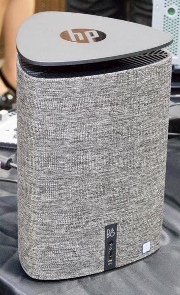 HP Pavilion Wave 600-a000jp