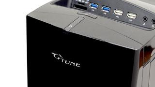 マウスNEXTGEAR i650 シリーズ実機レビュー(GTX1060編) 4KもVRも洋ゲーもバッチリ!