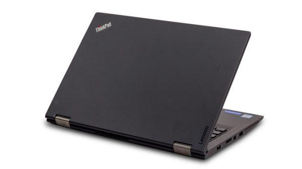 ThinkPad Yoga 260は、パワウフルな2-in-1ノートパソコンです!