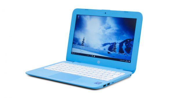 税別2万7700円の激安ノートパソコン「HP Stream 11-y000」