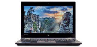 ThinkPad Yoga 260実機レビュー Core i7&NVMe SSD対応でパワフルなモバイル2-in-1