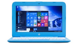 HP Stream 11-y000自腹レビュー! 税別2万円台の激安ノートPCとは思えないデキのよさ!!