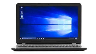 ドスパラCritea DX11-H3実機レビュー(性能編) Core i3-6100Uは高性能でコスパ高し!!