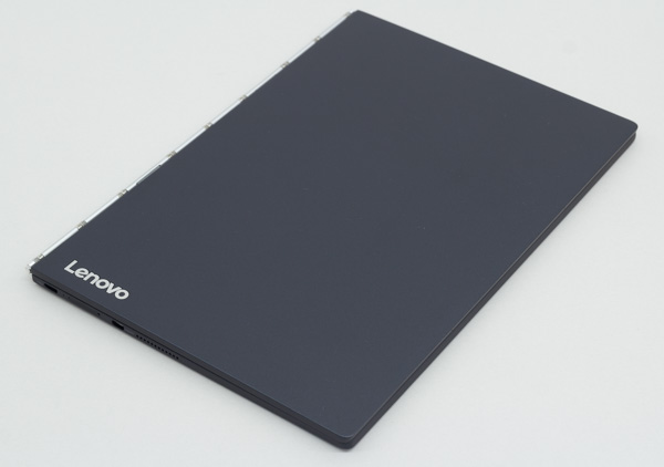 YOGA BOOK with Windows本体