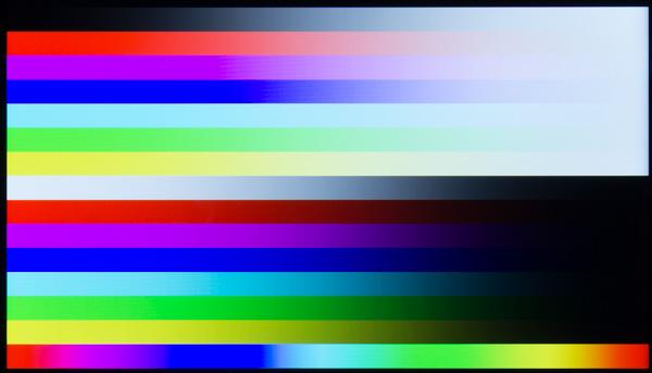 写真ではやや青かぶりしているように見えますが、色合いは極めて自然です