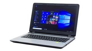 ドスパラCritea VF-HE11 i5-6200U実機レビュー GeForce 940M&SSD搭載で税別8万円切りのコスパ激高ノートPC
