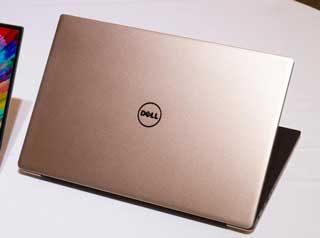New XPS 13(9360)は512GB SSDにリード3000MB/秒のPM961を搭載か?