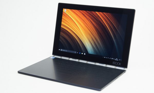 YOGA BOOK with Windows(LTEモデル)