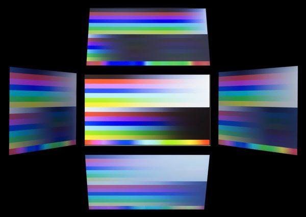 ideapad 310Sの視野角