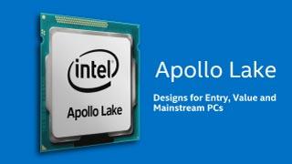 Celeron N3350/N3450のベンチマーク結果を紹介! Apollo Lake世代の性能に迫る!!