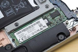 128GB SSD搭載