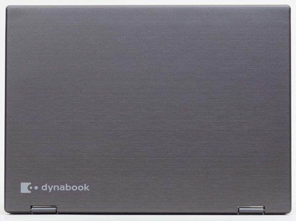 dynabook VZシリーズの大きさ