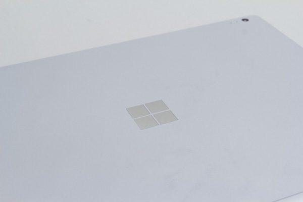 Surface Bookで使われているマグネシウム合金