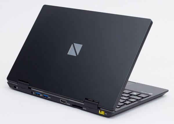 11.6型モバイルノートパソコン「LAVIE Direct NM」