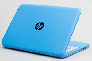 HP Stream 11-y000の外観