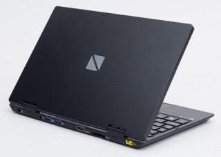 NEC LAVIE Note MobileとLAVIE Direct NMの違いを解説! 買うなら8GBメモリー搭載可能な直販モデル!!