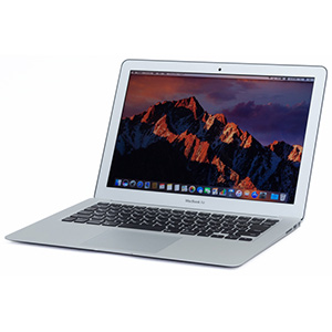 13インチMacBook Air
