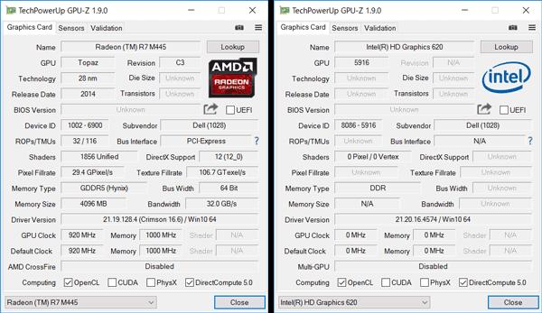 AMDのスイッチャブルグラフィックス機能