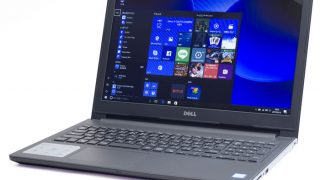 デル Inspiron 15 3000 (3567)が特価販売中! Core i3搭載15インチノートPCが3万7941円