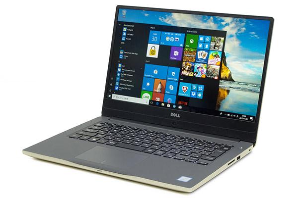 14型のおすすめノートパソコン「Inspiron 14 7000」