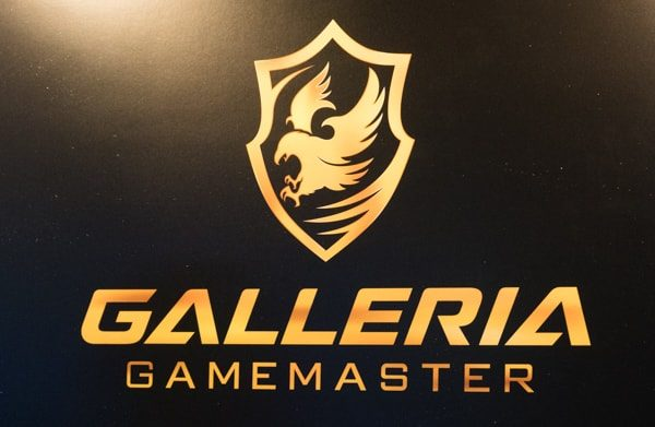 GALLERIA Gamemasterファンフェスティバル