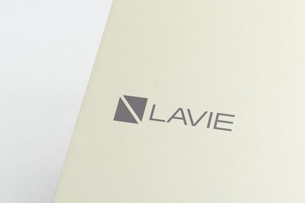 LAVIE ロゴ