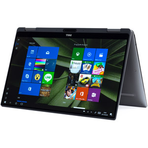 XPS13 2-in-1
