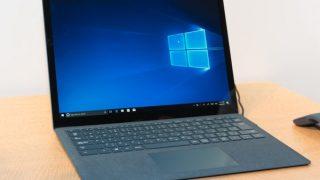 Surface Laptop 発売前展示機レビュー! 高品質&高コスパでけっこうイイぞ!!
