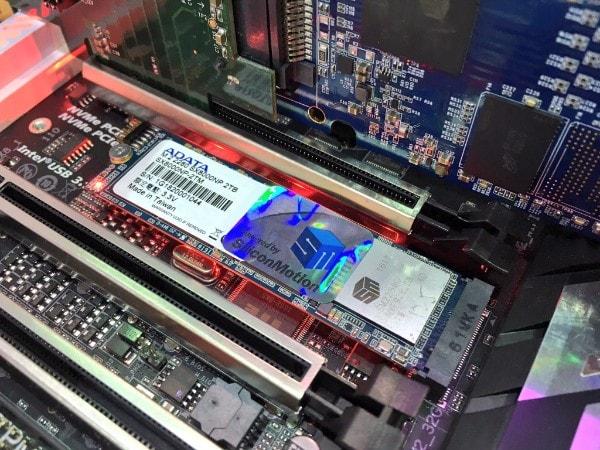 ADATA SX8000