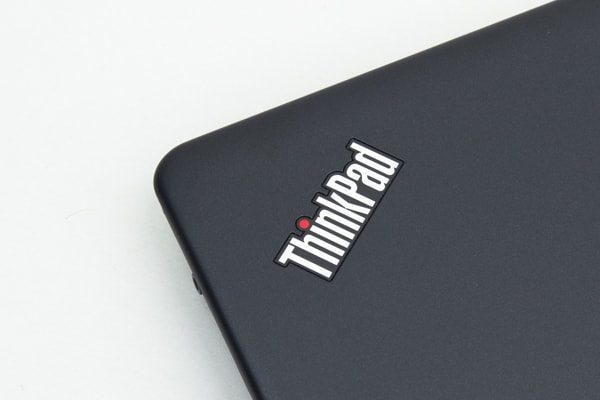 TinkiPadのロゴ