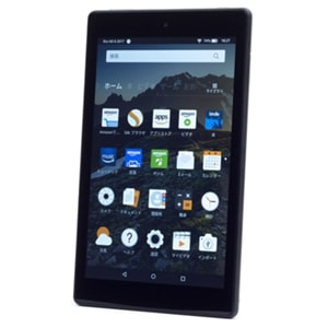 Fire HD 8 タブレット(第7世代)