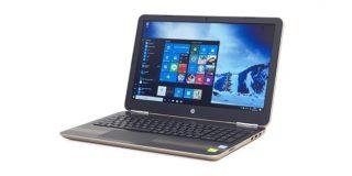 HP Pavilion 15-auレビュー! 高品質&高性能でも格安な15.6型ノートPC