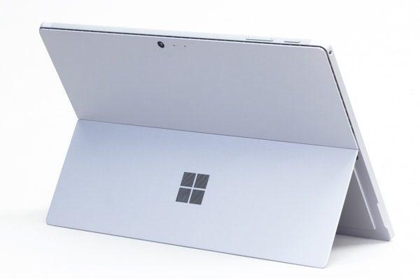 Surface Proのキックスタンド
