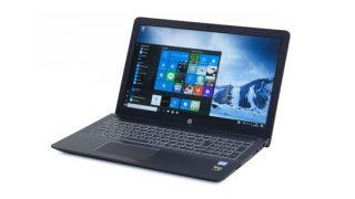 HP Pavilion Power 15実機レビュー GTX1050搭載でゲームもクリエイティブもOKなパワフルノートPC