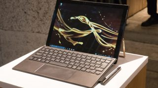 HP Spectre x2 展示機レビュー Surface Proよりもコスパが高い2-in-1タブレット!