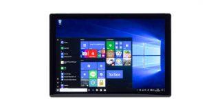 新型Surface Pro Core m3/Core i5モデルのベンチマーク結果-メモリー4GBでも意外に使える!