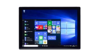 Surface Pro Core m3/Core i5モデルのベンチマーク結果-メモリー4GBでも意外に使える!