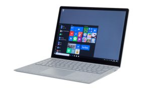 Surface Laptop購入レビュー! 使ってわかったイイところと残念なところ