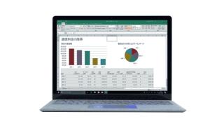 Surface LaptopのオフィスはUWP版だけど通常版とまったく同じ?