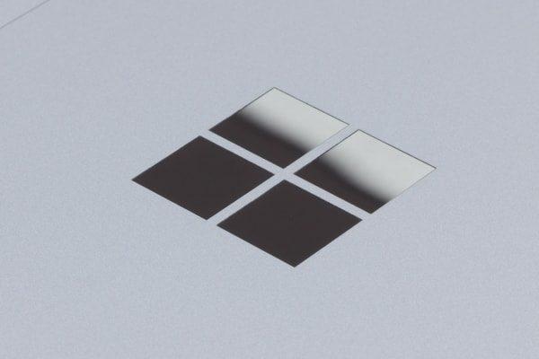 Windowsマーク