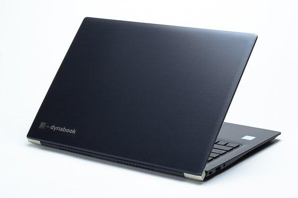 モバイルノートパソコンとして高い完成度